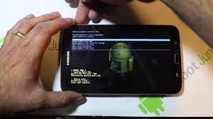 Android Tablet Phone Recovery Repair Reset