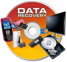 Data Recovery Devices Hard Drive USB Phone SD Card