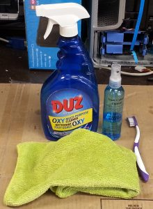 Laptop Cleaning Supplies
